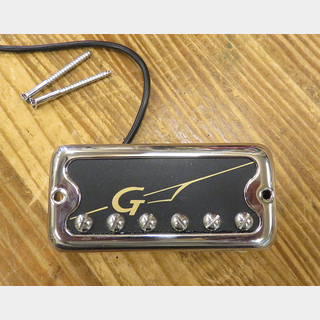 GretschHilotron GT362 Bridge position