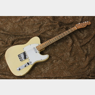 "Fender 1968 Telecaster ""Maple Cap Neck"""