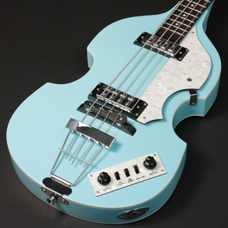 Hofner Limited Ignition Bass Snow Blue【名古屋栄店】