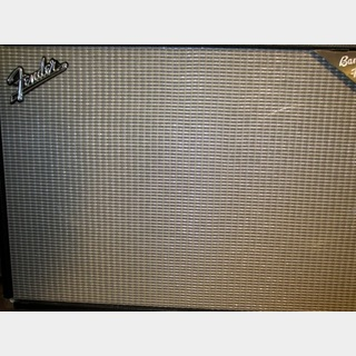 Fender BAND MASTER  2x12 cab