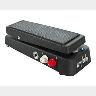 JHS Pedals Dunlop Cry Baby Super Wah