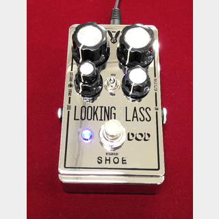 DOD Looking Glass Overdrive 【送料無料】