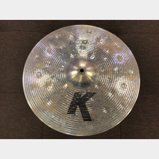"Zildjian K CUSTOM 16"" SPECIAL DRY CRASH 【定価より40%OFF!】"