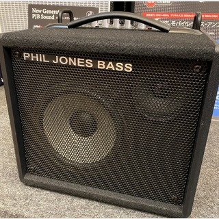 Phil Jones Bass Micro7 Proto 【OUTLET】【渋谷店】