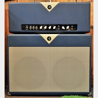 DIVIDED BY 13RSA31 w/2x12 Cabinet (2006年製USED)【Celestion Gold & G12H Anniversary!!】【G-CLUB TOKYO】