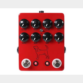 JHS Pedals The Calhoun V2 【台数限定35%OFF!!】