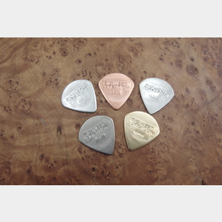 BWC metal picks TDM スタートパック