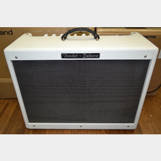 Fender Hot Rod Deluxe White Lightning Limited Edition