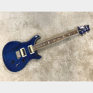 Paul Reed Smith(PRS)SE Standard 24 Translucent Blue 【アウトレット特価】【2019年製】