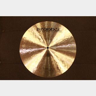 "ISTANBUL AGOP Traditional 16"" DARK CRASH 【定価より30%OFF!】"