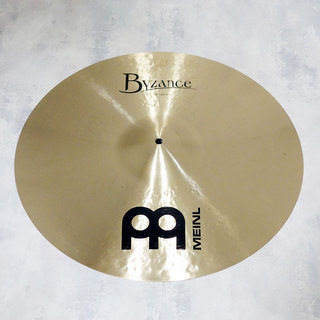 Meinl Byzance Traditional Medium Ride20 B20MR【8月限定大特価!!送料無料!!】