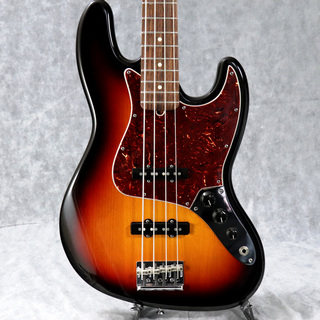 Fender American Standard Jazz Bass 3-Color Sunburst 【梅田店】