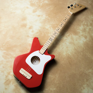 Loog Pro Acoustic Red