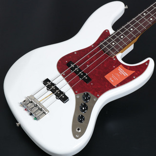 FenderMade in Japan Traditional 60s Jazz Bass Arctic White 【御茶ノ水本店】