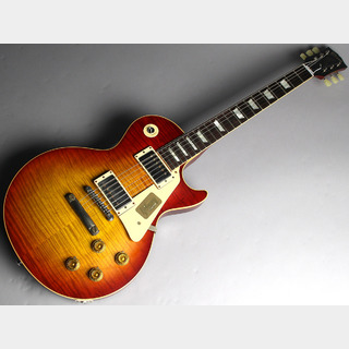 Gibson Custom Shop 1959 Les Paul Standard 2017 Washed Cherry VOS