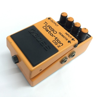 BOSS DS-2 TURBO Distortion 1998年製