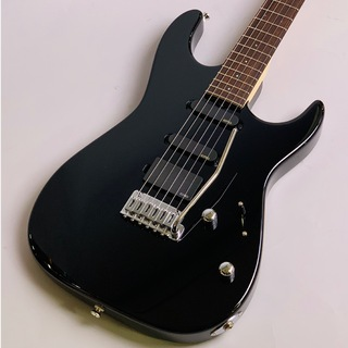 "Red House Guitars Dinky-ST22 SSH/EMG ""S""Limited Black【島村楽器コラボモデル】"