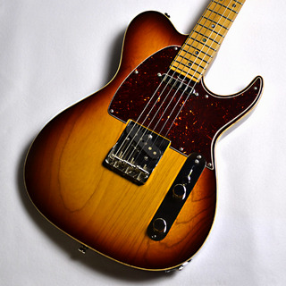 Don Grosh Retro Classic Vintage T Swamp Ash Tobacco Burst