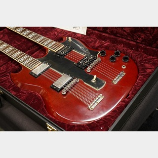 Gibson Custom Shop 【USED】Jimmy Page EDS-1275 SG Double Neck VOS 2007年製