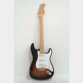 Fender Road Worn '50s Stratocaster / 2-Color Sunburst