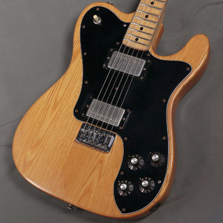 Fender 1973 Telecaster Deluxe Natural(MOD)【新宿店】