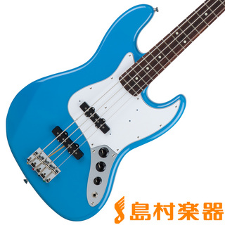 FenderHybrid 60s Jazz Bass Rosewood California Blue