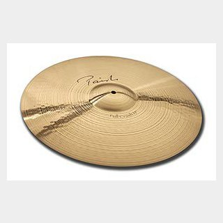 "PAiSTe Signature Full Crash 20"" クラッシュシンバル"