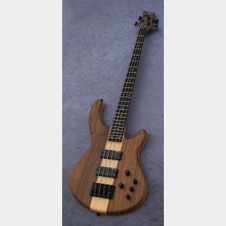 DEAN Edge Pro 4 String Walnut Satin Natural[EP4 SEL WAL] 【送料無料】