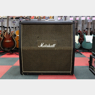 "Marshall 1975 Model 1960 A 4x12"" Cabinet"