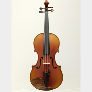 Henri Delille #IV Guarneri Model Violin