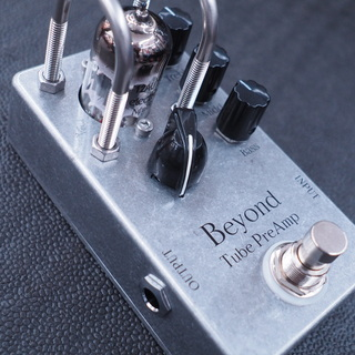 Things Beyond Tube PreAmp