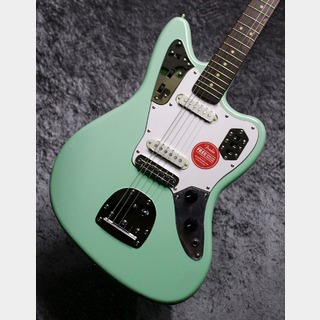 Squier by Fender Vintage Modified Jaguar Surf Green【池袋店在庫品】