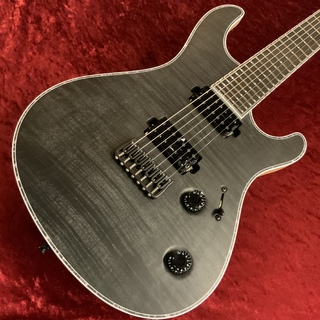 MAYONES Regius 7K -Trans Black Matt-【Custom Order Model】 【分割48回まで無金利】