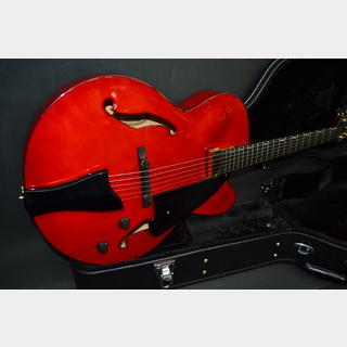 Ibanez AFC151 Sunrise Red (SRR)