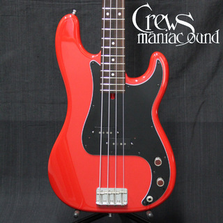Crews Maniac SoundNPB Red/Rosewood