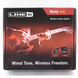 LINE 6Relay G30