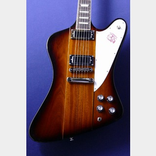 Gibson Original Collection Firebird Tobacco Burst s/n 224100656 【3.28kg】