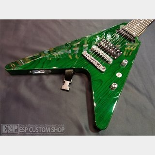 ESP 7th SUPER NOVA -Pierrot Green-