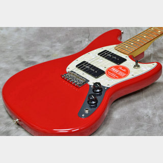 Fender Offset Series Mustang 90 Torino Red/Pau Ferro Fingerboard 【福岡パルコ店】