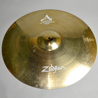 "Zildjian 23""A CUSTOM 25th Anniversary Ride"