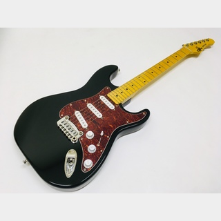 G&L Tribute Series LEGACY Maple Fingerboard / Gloss Black (GLB)【17日までの2daysSale】【チョイキズ特価】