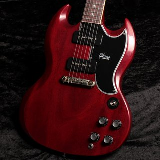 Gibson Custom Shop1963 SG Special VOS Cherry 【御茶ノ水FINEST_GUITARS】