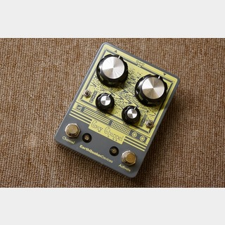 Earth Quaker Devices Gray Channel