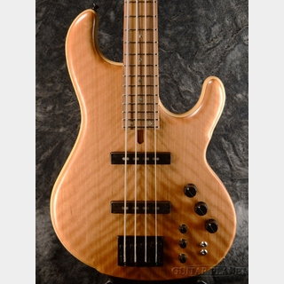 dragonflyCS-4 Custom -Flame Sapele Mahogany Top/Light Weight Ash Back-
