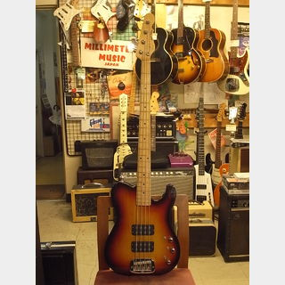 G&L TRIBUTE SERIES ASAT BASS