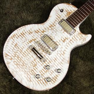 Gibson Les Paul BFG Prototype White