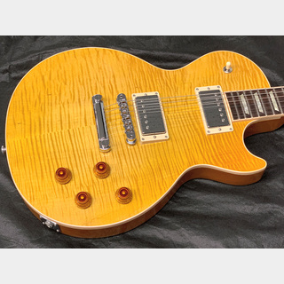 Gibson Les Paul Standard 2019 SN:2711 ≒3.75kg (Trans Amber)