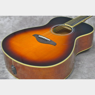 YAMAHATrans Acoustic FS-TA Brown Sunburst (BS) 【福岡パルコ店】