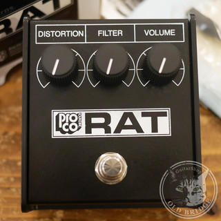 Pro Co Limited Edition Reissue '85 White Face RAT