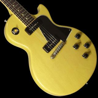Gibson Custom Shop Historic Collection 1960 Les Paul Special Singlecut TV Yellow 2011